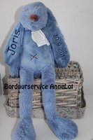 Denim Rabbit Richie 38 cm Happy Horse